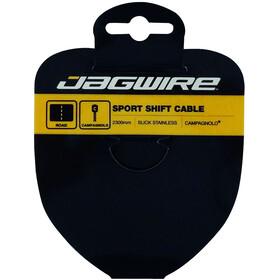 Jagwire Cable de cambio para Campa Cambio 2300 mm